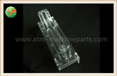Plastic Anti-skimming , ATM Anti Skimmer NCR parts translucent Automated Teller Machine